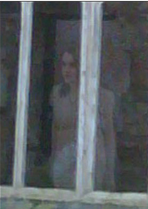 Photos of the Apparitions at Fort Gwrych