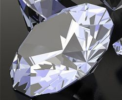 Worth 166 Million Diamond Dog Swallowed