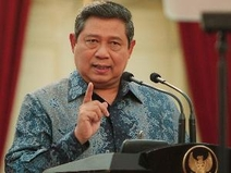 Poin-poin Penting Pidato SBY Soal Century