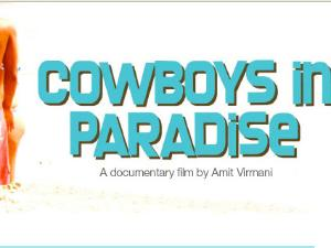 Film 'Cowboys in Paradise' Tak Berizin