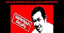 Hacker Pendukung Susno  Hacker Supporting Susno Duadji Damaged 60 Sites