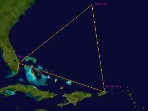 Scientific Facts Behind the Mystery of the Bermuda Triangle