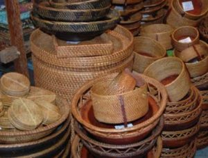 The Power of Indonesian Handicrafts