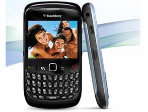 BlackBerry 8520 Unlocked Phone with 2 MP Camera
