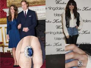 Engagement Ring Kate Middleton