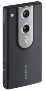 Sony Bloggie 3D Camcorder Full HD with Affordable Prices