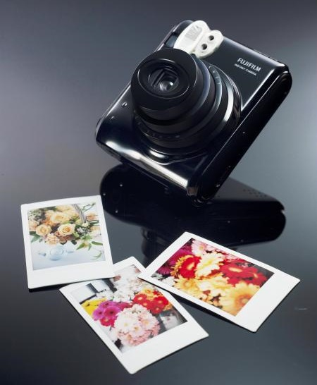 Fujifilm Instax Mini 50S Instant Film Camera Fujifilm Instax Mini 50S Instant Film Camera