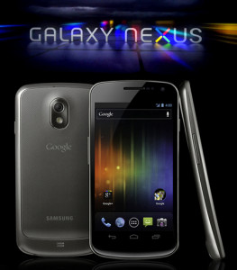 Samsung Galaxy Nexus Will Support Adobe Flash