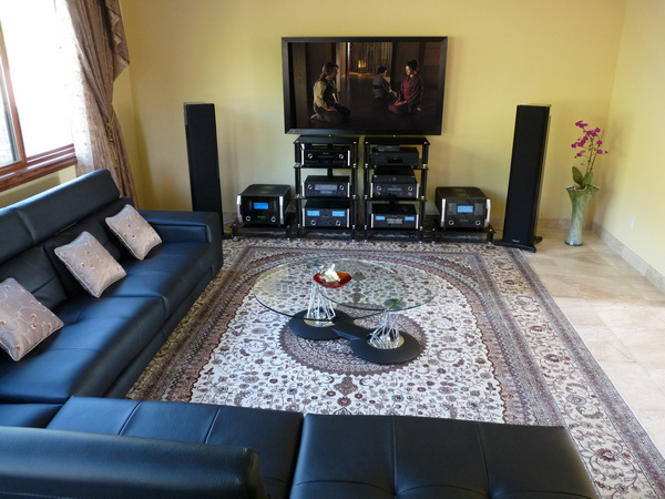 Benefits of Hiring Professional Home Theater Installer