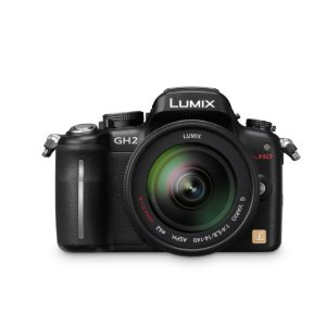Panasonic Lumix DMC-GH2 Review