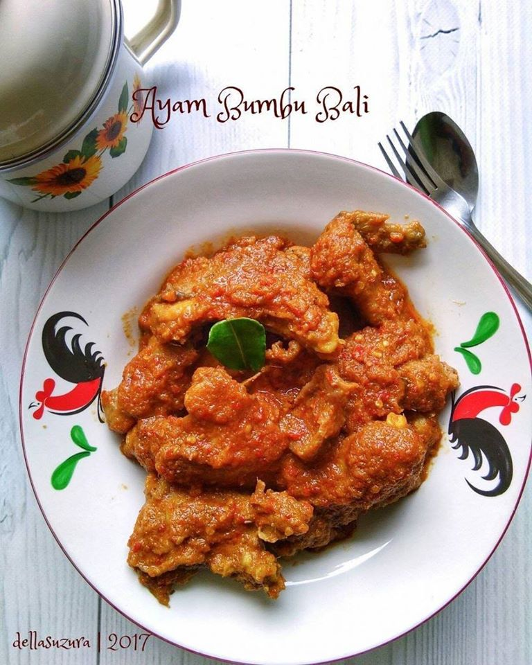 Aneka Resep Makanan Khas Bali