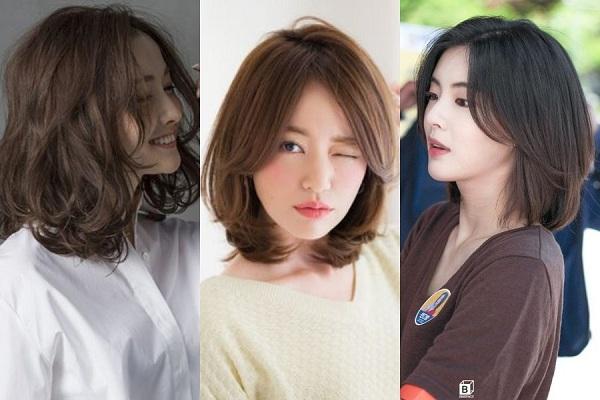 Trend Warna Rambut Korea Pilihan Gaya Masa Kini