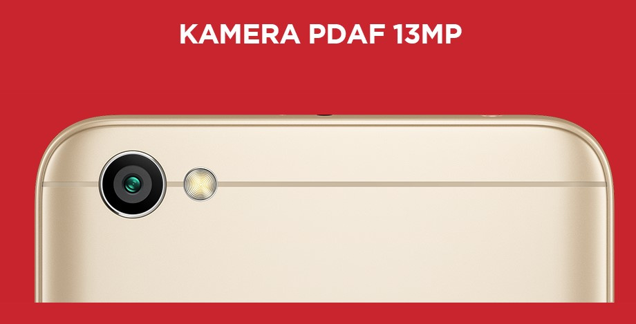 Kamera Redmi Note 5A