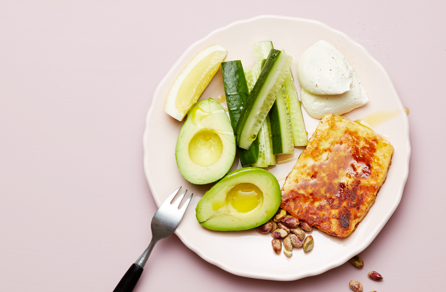 Ketogenic Diet Foods Selection