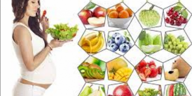 11 Makanan Untuk Membantu Bayi Pintar Dalam Kandungan