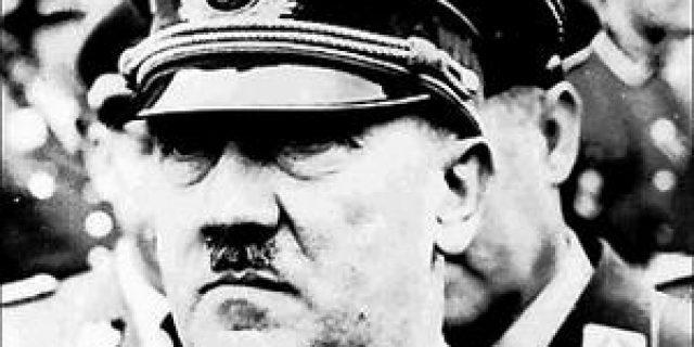 Hitler Meninggal di Indonesia?