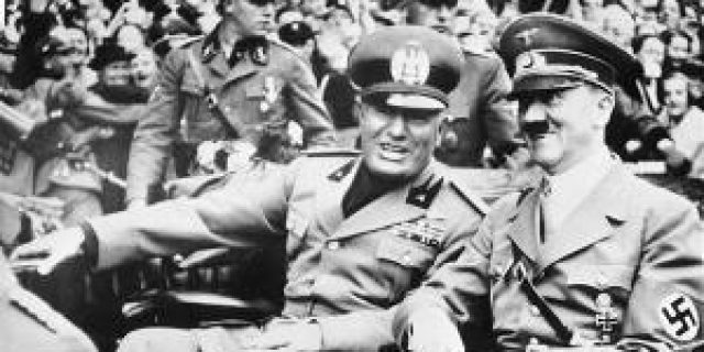 Menguak Misteri Kematian Adolf Hitler