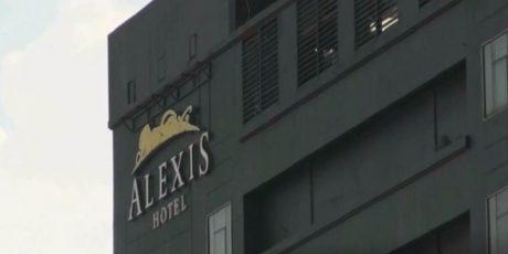 Alexis Tutup, 1000 Karyawan Dirumahkan
