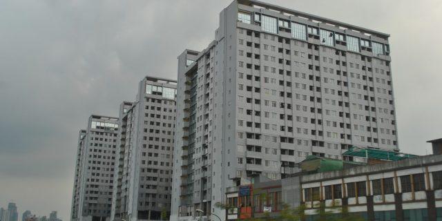 Apartemen Dijual Di Jakarta Pusat Secara Kredit
