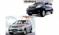 Avanza dan Xenia Mobil Keluarga Terlaris Indonesia