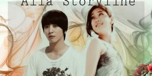 Anda Pecinta Cerita dan Drama Korea? Yuk Mampir ke Yongshin Fanfic