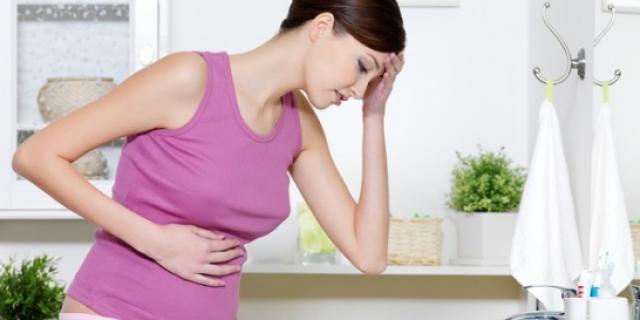 Cara Mengobati Infeksi Jamur Organ Wanita Selama Kehamilan