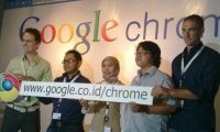Typical extensions Indonesia in Google Chrome