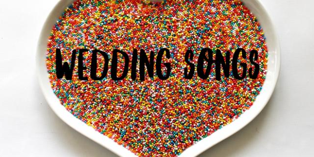 Daftar Lagu Pernikahan Indonesia Terbaik
