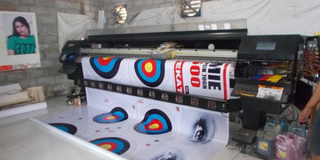Digital Printing Jogja Handal dan Profesional