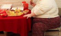 Donna Simpson Target Weight 450Kg