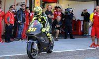 Ducati Big Bang, Motor Baru Valentino Rossi
