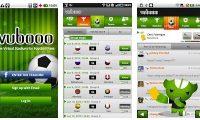 5 Aplikasi Android Euro 2012 Gratis