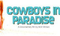 Film 'Cowboys in Paradise' Tak Berizin