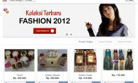 Menciptakan 1.000.000 netpreneur baru, Gratis Facebook Store di LakuBGT.com
