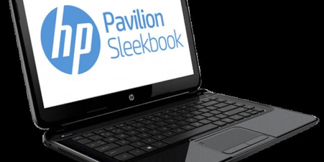 Harga dan Spesifikasi HP Pavilion Sleekbook 14