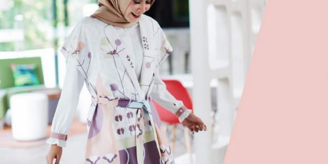 Hijab Online Dari Hijup, Pilihan Para Hijaber
