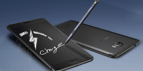 Infinix Note 4 Pro X571 Turun Harga