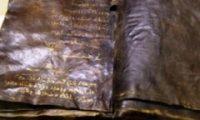 Penemuan Injil 1.500 Th Ungkap Kenabian Muhammad SAW