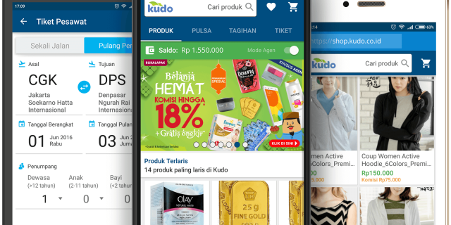 Jeli Mencari Rekomendasi Toko Baju Online Terpercaya