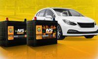 Jual Aki Mobil NS Battery Berkualitas Supaya Tidak Mogok