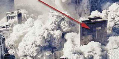 Kebohongan AS dalam Cerita Serangan 11 September