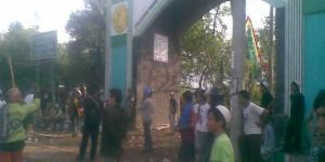 Sejarah Makam Keramat Mbah Priok