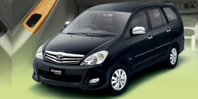Best Ideal Indonesian Family Car