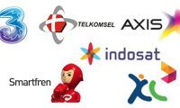Cara Registrasi Ulang Kartu Simpati, AS, XL, Axis, Indosat, Tri, SmartFren