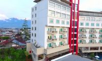 Liburan Seru dan Nyaman Dengan Memilih Hotel di Bukittinggi