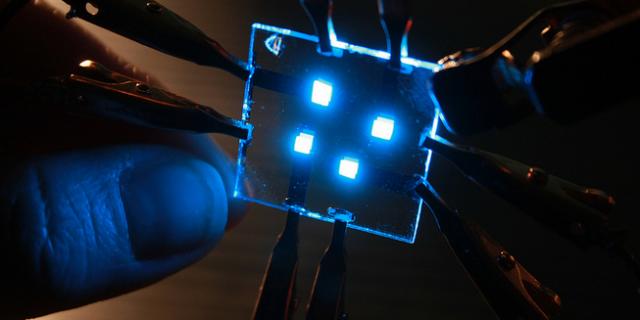 Light Emitting Diode, Lampu Masa Kini yang Hemat Energi