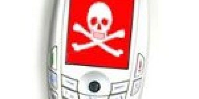 Virus 'MMS Bomber' Millions of Mobile Attack