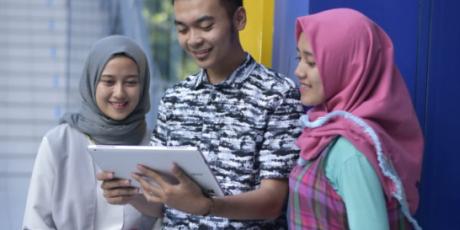 Ma'soem University – Kampus Jurusan Komputer dan Pertanian di Bandung