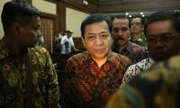 Mau Ditangkap KPK, Setya Novanto Menghilang