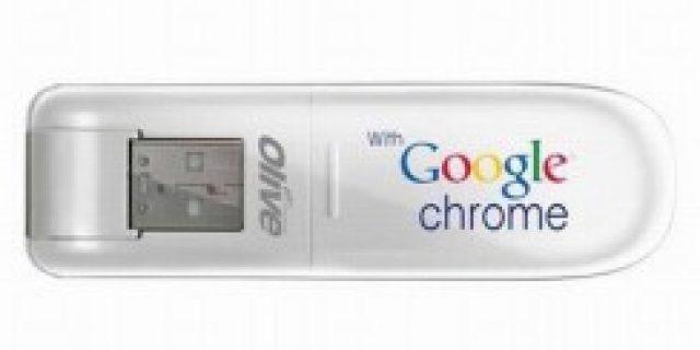 Google Chrome Sudah Terintegrasi Dengan Modem AHA